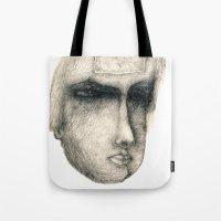 Stigma Tote Bag