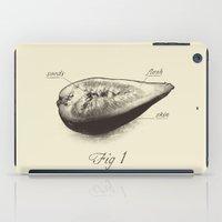 Fig 1 iPad Case