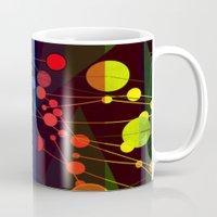 Planetary System I Mug