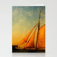The America In Key West … Stationery Cards