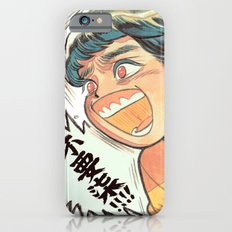Please Don't  iPhone 6 Slim Case