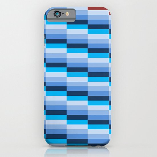 Fuzz Line #1 iPhone & iPod Case