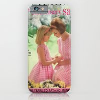 1964 - 99th Anniversary Sale Catalog Cover iPhone 6 Slim Case