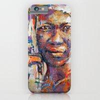 SERENE  iPhone 6 Slim Case
