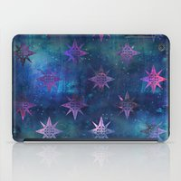 Bohemian Night Skye iPad Case