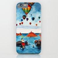 Rising Circus iPhone 6 Slim Case