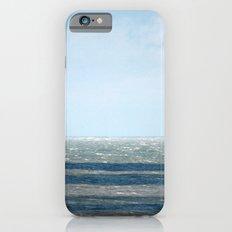 These waters run deep. iPhone 6 Slim Case