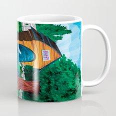 Eleghant Mug