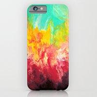 iPhone & iPod Case featuring Pop by Liz Moran