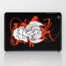 Angel Lust iPad Case