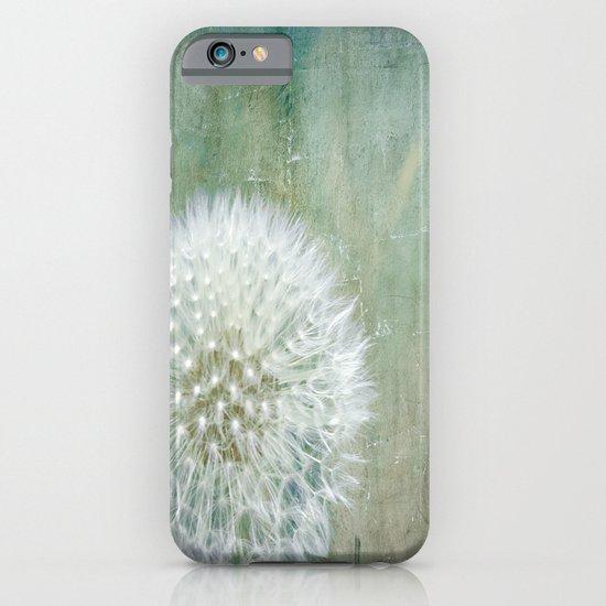 One Wish iPhone & iPod Case