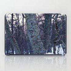 feel tree iPad Case