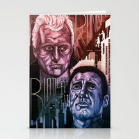 Blade Runner 30th anniversary Stationery Cards