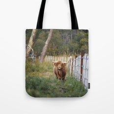 Beast of the Southern Wild II Tote Bag