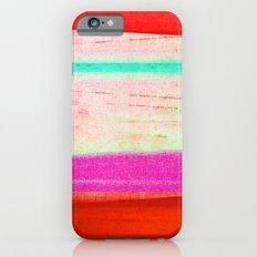 Lomo No.11 Slim Case iPhone 6s