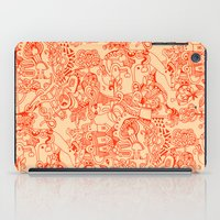 repeat iPad Case