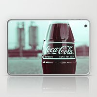 Urban Cola Laptop & iPad Skin