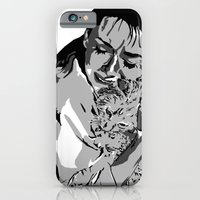 I'm like cat here, a couple of no-name slobs iPhone 6 Slim Case