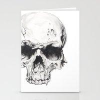 Skul Stationery Cards