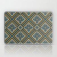 A Difficult Pattern Laptop & iPad Skin