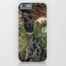 Sweet Llamas Slim Case iPhone 6s