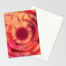 Attunement 8x3 Stationery Cards