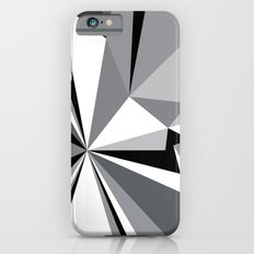 Diamond Grey Slim Case iPhone 6s