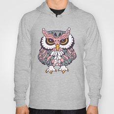 Baby Owl Hoody