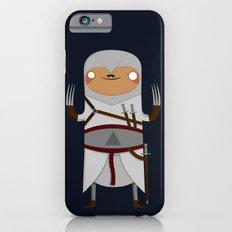 Assassin Sloth iPhone 6s Slim Case