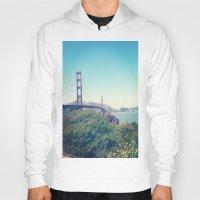 The Golden Gate Hoody