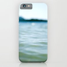 Wave Bokeh The Deep End Slim Case iPhone 6s