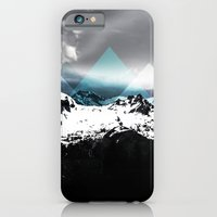 Mountains IV iPhone 6 Slim Case