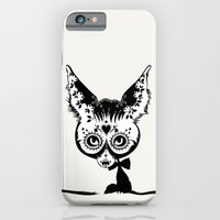 Fox iPhone 6 Slim Case