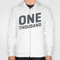 One Thousand Hoody