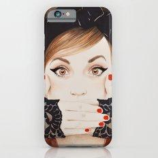 Speak No Evil iPhone 6s Slim Case
