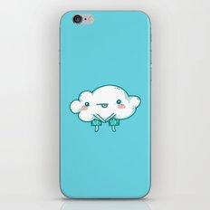 Thunderpants iPhone & iPod Skin