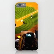 Behind the scenes iPhone 6 Slim Case