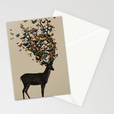 Wild Nature Stationery Cards