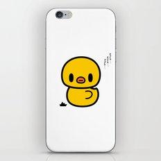 Duck Duck Duck.... iPhone & iPod Skin