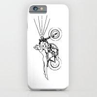 Deus Ex Machina iPhone 6 Slim Case