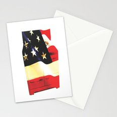 American Homemaker  Stationery Cards