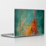 Retirantes II Laptop & iPad Skin