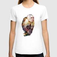 monkey T-shirts featuring Monkey by beart24