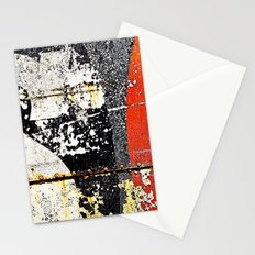 'TYPEDECAY' Stationery Cards