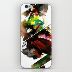 color study 1 iPhone & iPod Skin