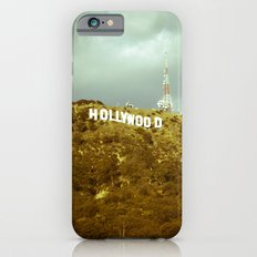 Hollywood iPhone 6s Slim Case