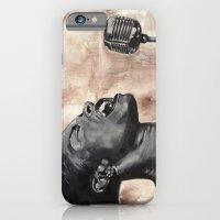 billie iPhone 6 Slim Case