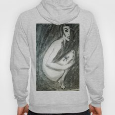 NUDE IN PI Hoody