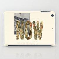 NOW! iPad Case
