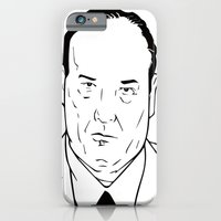 Anthony John Soprano iPhone 6 Slim Case